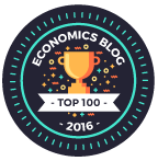 Top 100 Economics Blogs 2016