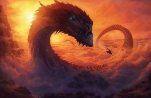 Benjamin Weustemaat's Leviathan https://www.artstation.com/artwork/nDJdo
