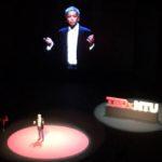 NTU 08 Oct 2016 - Liberalization Promise, Liberalization Delusion. TEDx talk